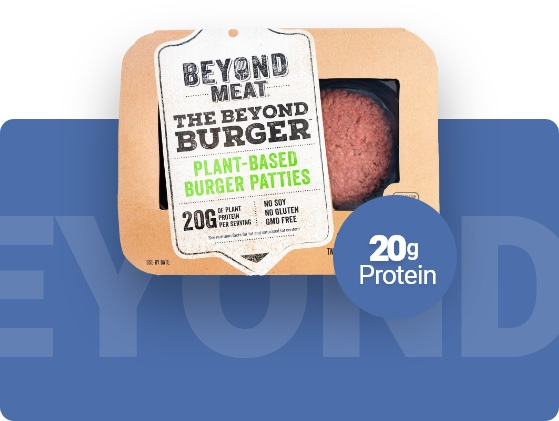 Beyondmeat Vegan